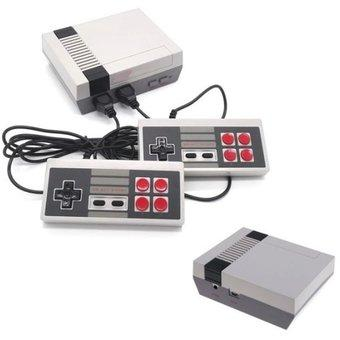 Mini Consola Tipo Family Clasica China 2 Controles 400