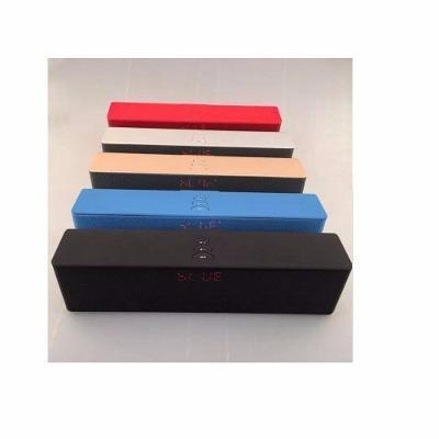 Parlante Bluetooth Ml53u Barra Usb, Micro Sd, Aux,