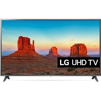 TELEVISOR LG 43 PULGADAS UHD 4K SMART TV
