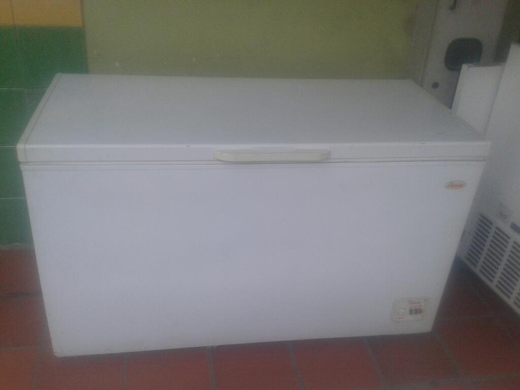 Tanque Congelador Marca Rania 400 Litros