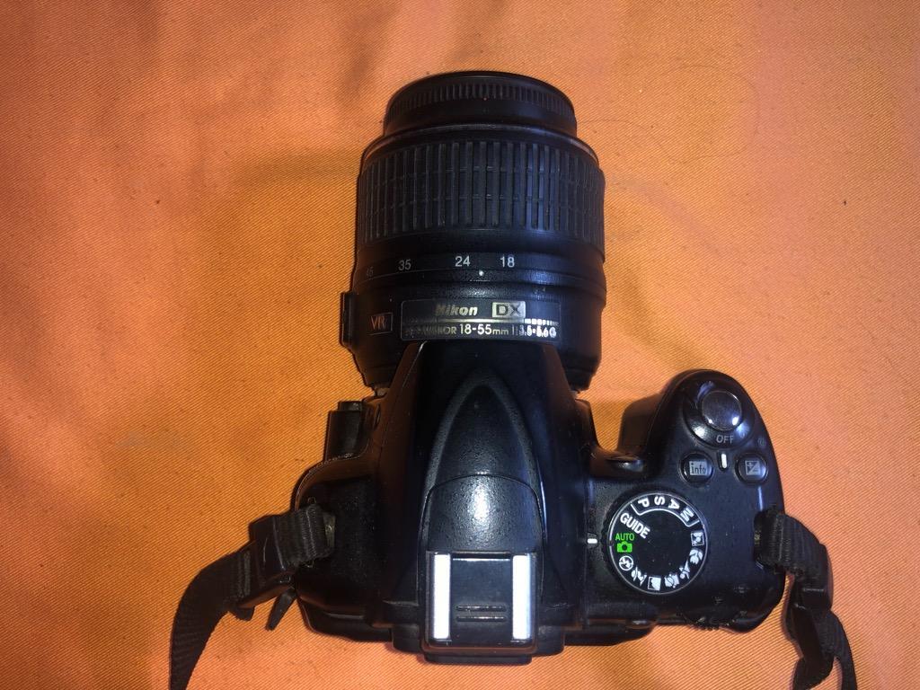 Vendo Camara de Fotografia y Video