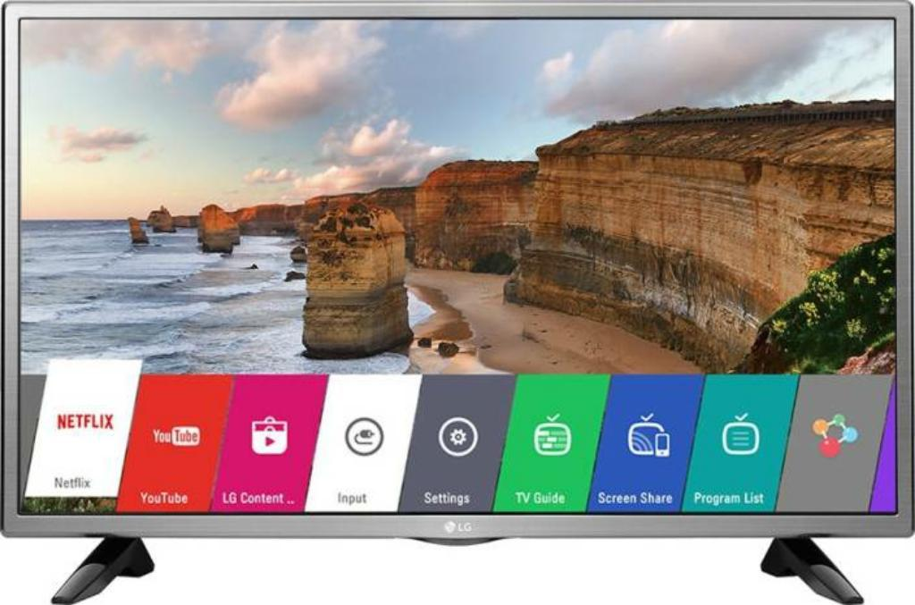 Vendo O Cambio Smart Tv de 32 para Repa