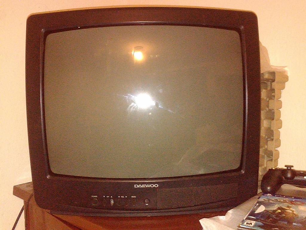 Vendo tv marca daewoo en buen estado