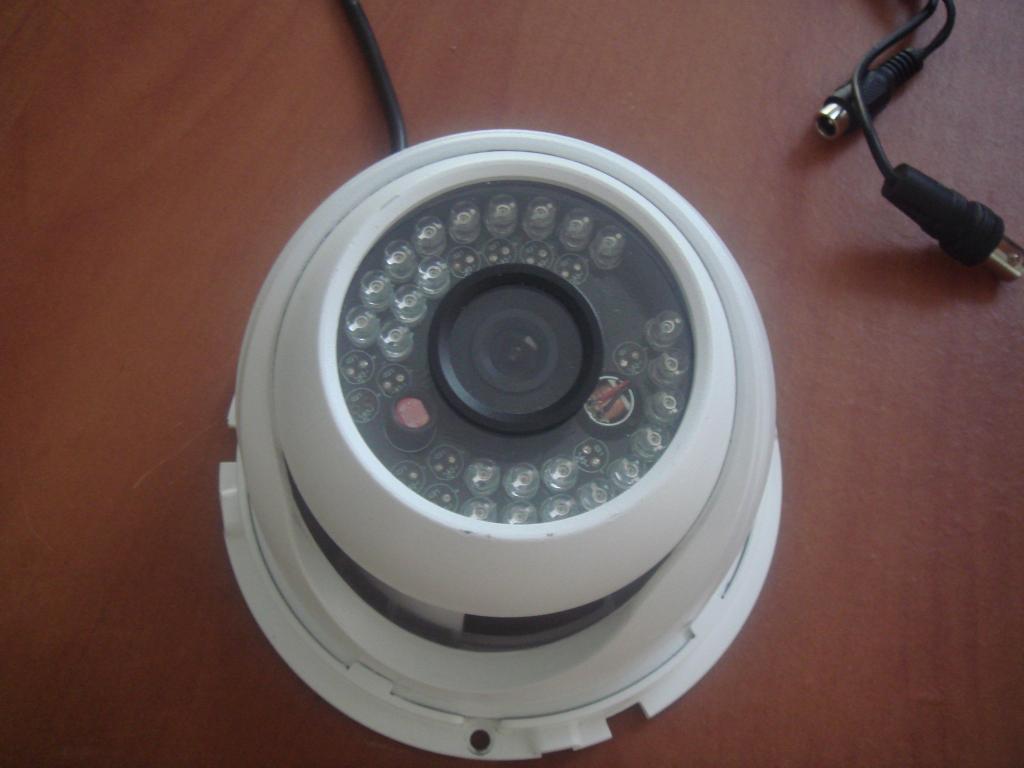 camara de seguridad HD para DVR por solo