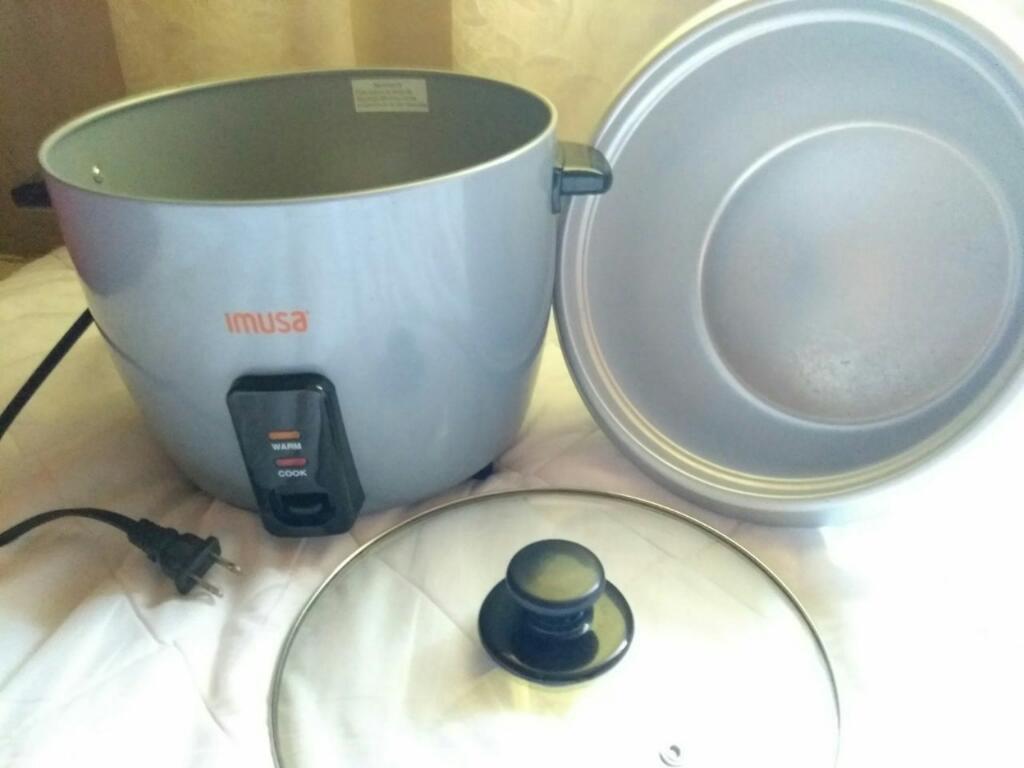 Olla Arrocera Imusa 1.8 litros