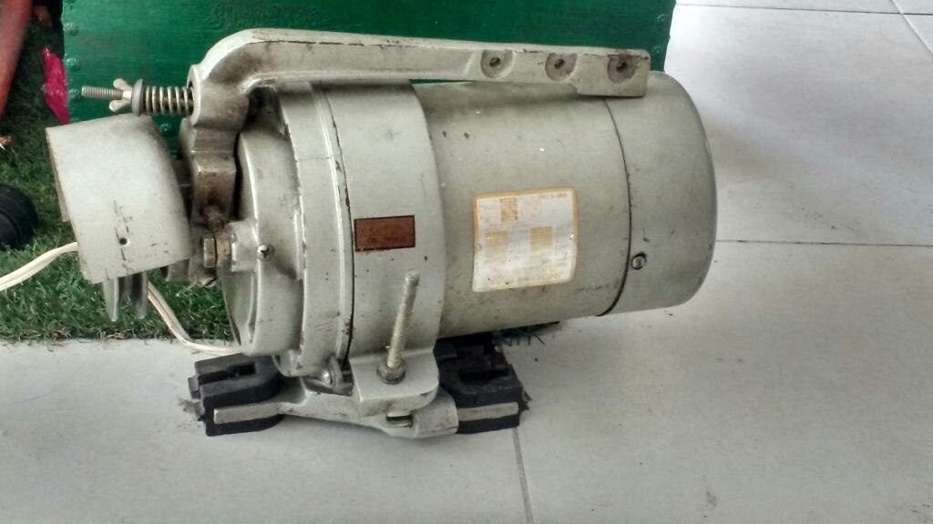Se Vende Motor de Maquina de Coser