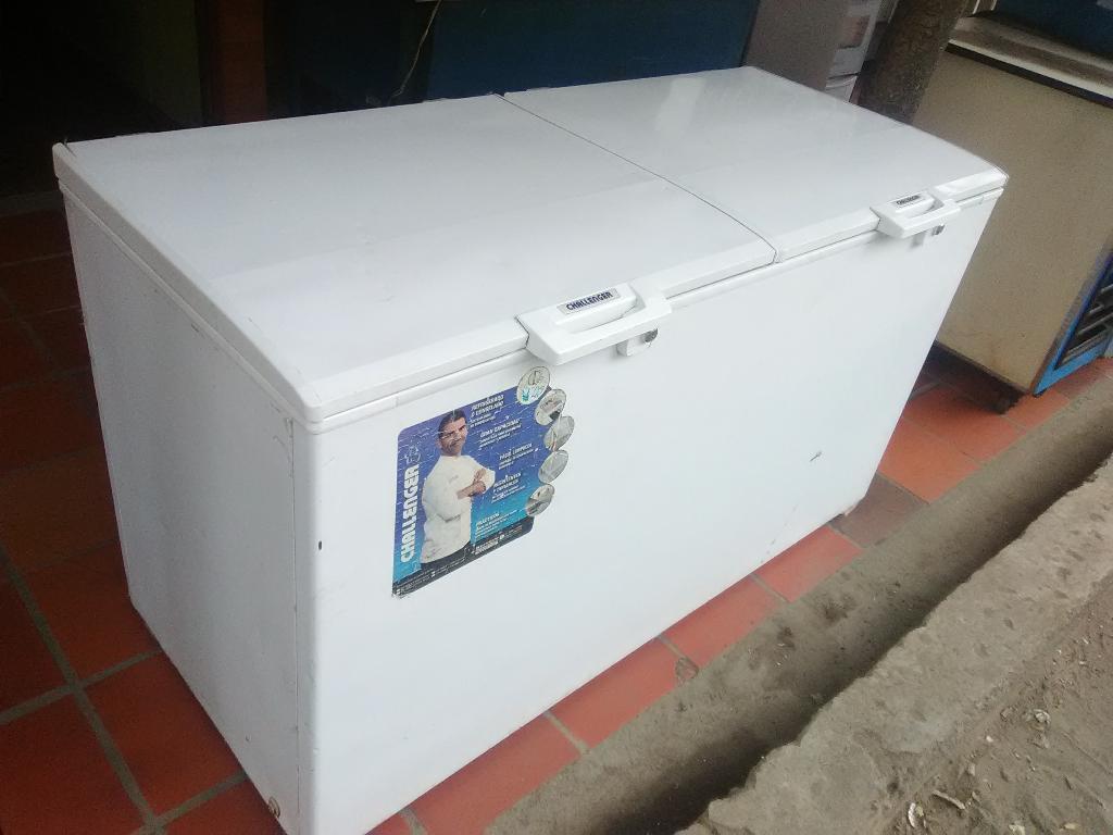 Vendo Tanque Congelador de 500 Litro