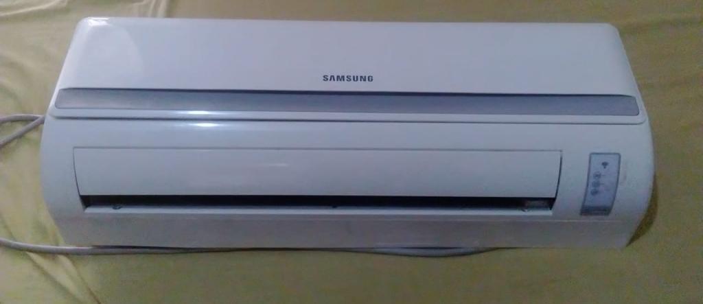 Aire Acondicionado Samsung Mini Split