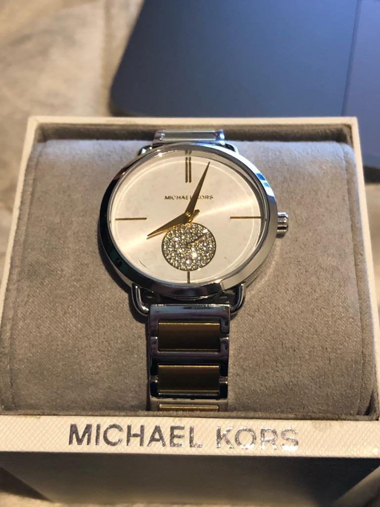 Reloj Michael Kors Mk Mujer Nuevo