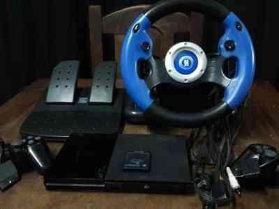PlayStation 2 refacción y programador usb juegos