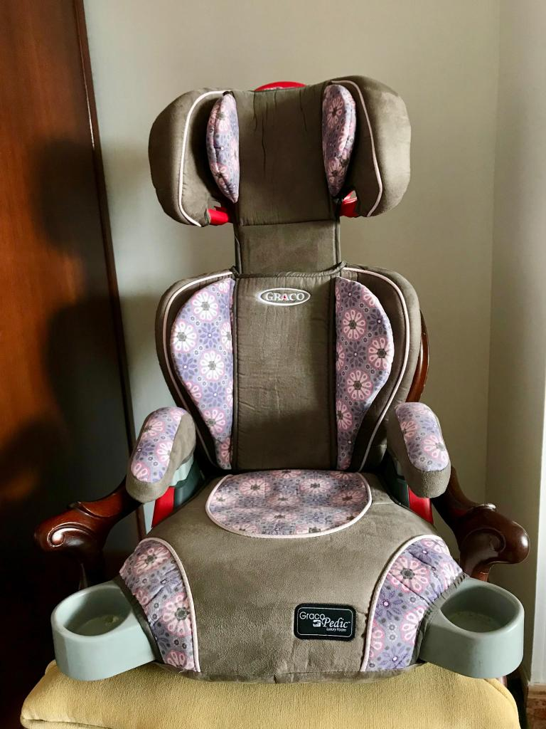 Sillas para carro Graco Booster Seat