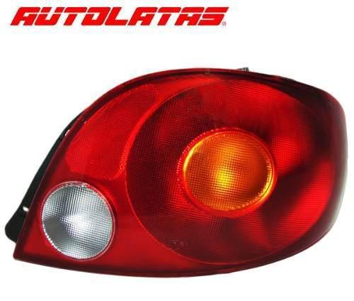 Stop Derecho Chevrolet Spark 2002 A 2005 Sp