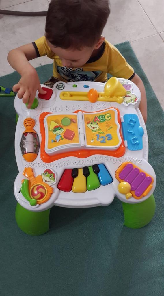 Tenemos muchos juguetes para bebes y niños, de las mejores