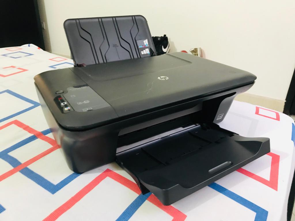 Impresora HP Deskjet  Econmica en buen estado y con