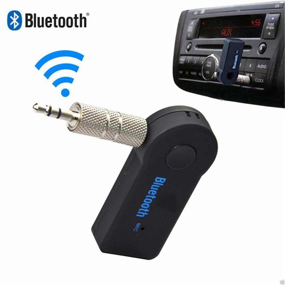 Receptor Audio Bluetooth Jack 3.5mm Stereo Ccarro