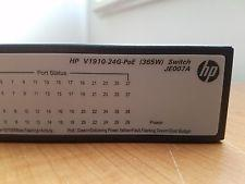 Remato Switch HP V Puertos Administrable
