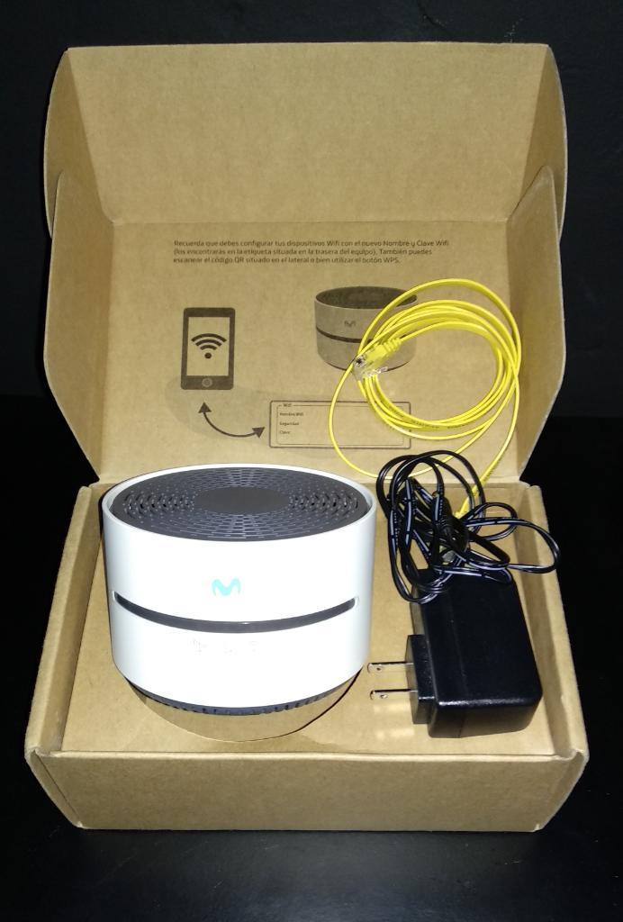 Repetidor Smart Wifi de 2.4 Y 5.0 Ghz