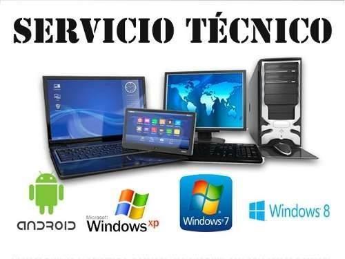 Servicio Técnico de Computadoras en Tunja a domicilio.