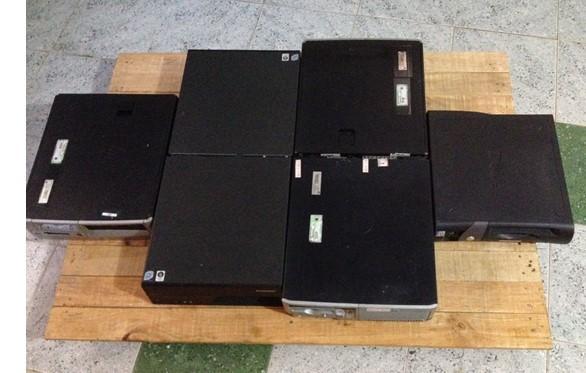 VENDO PCS DELL, HP, LENOVO