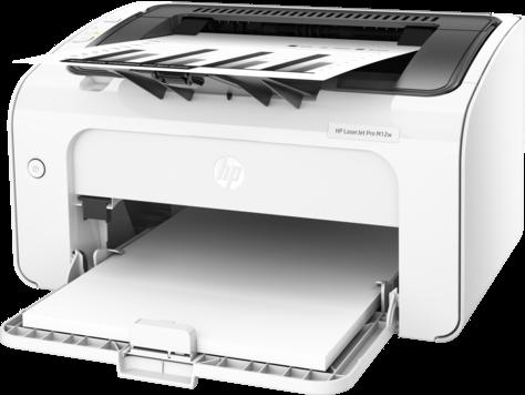impresora HP LaserJet Pro M12w T0L46A