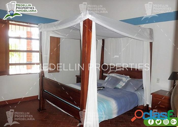 Alquiler de Finca de Descanso en La Pintada Cód: 4251