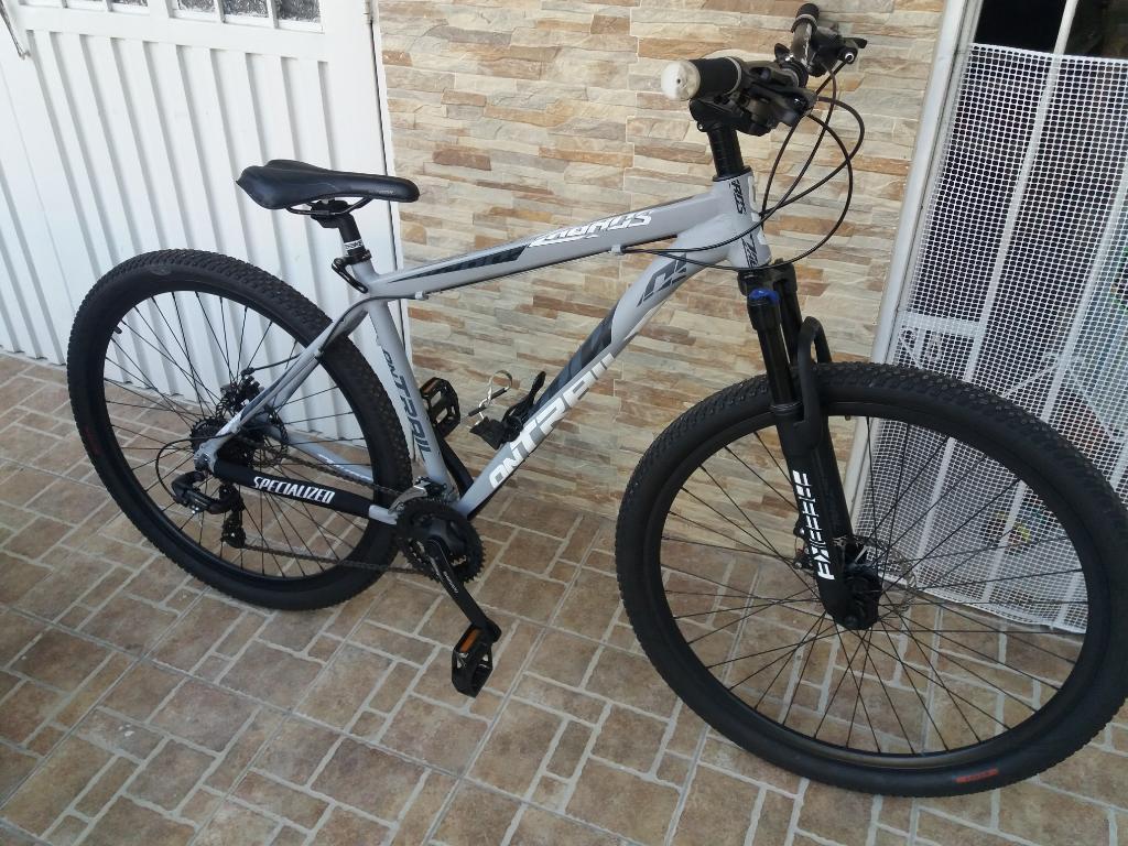 Bicicleta Ontrail Talla 19 Rin 29