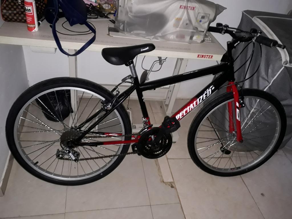 Se Vende Esta Hermosa Bicicleta, Nueva.