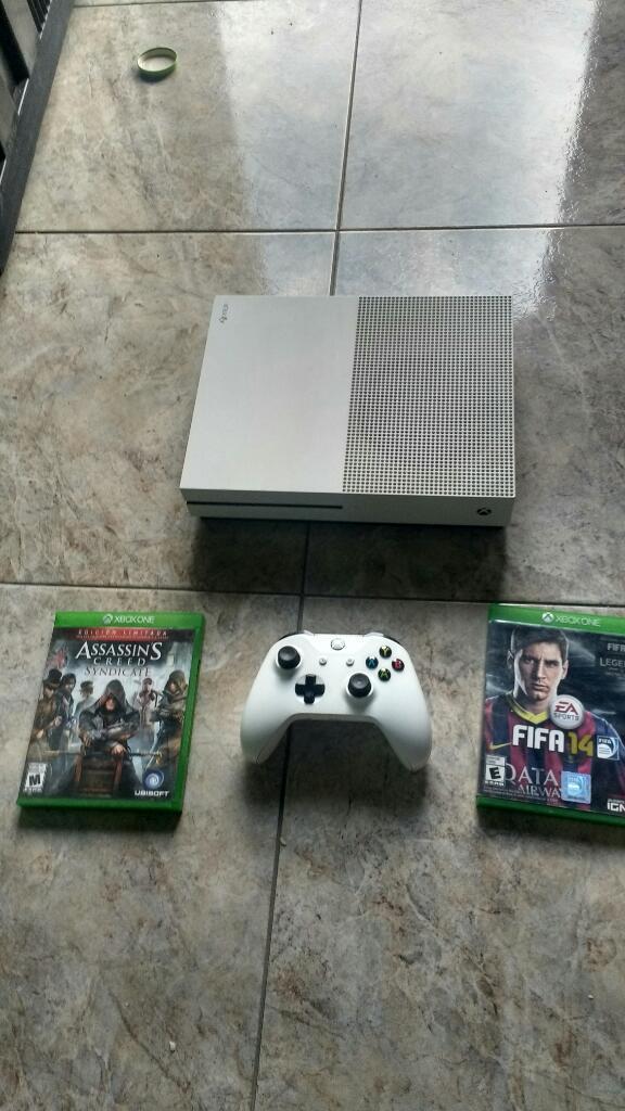Xbox One Se Vende O Se Cambia