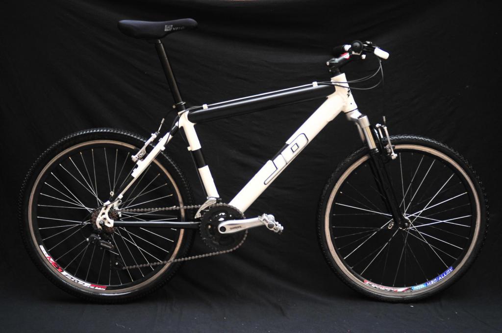 mtb, todoterreno, bicicleta, cicla, sicla, jd, bicicleta en