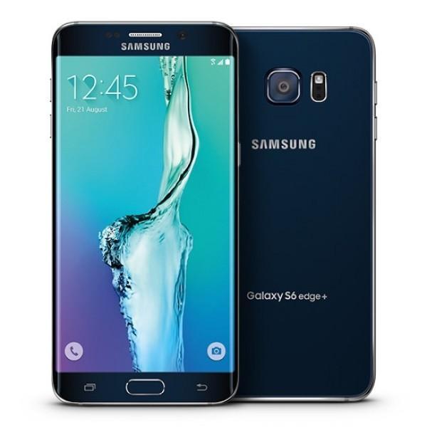 Samsung Galaxy S6 Edge Plus En Perfecto Estado.