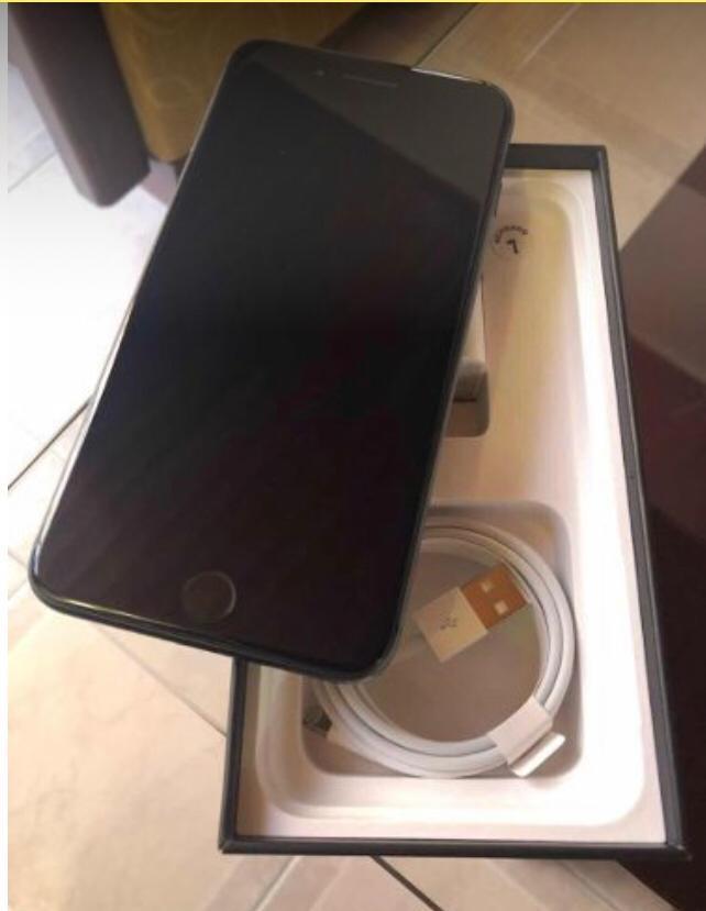 Vendo Iphone 8 plus 64GB 7 meses de uso
