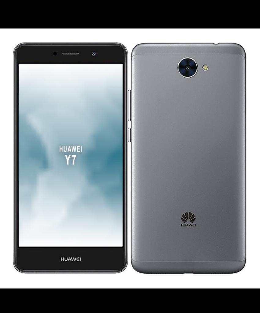 Vendo O Cambio Huawei Y7 Como Nuevo