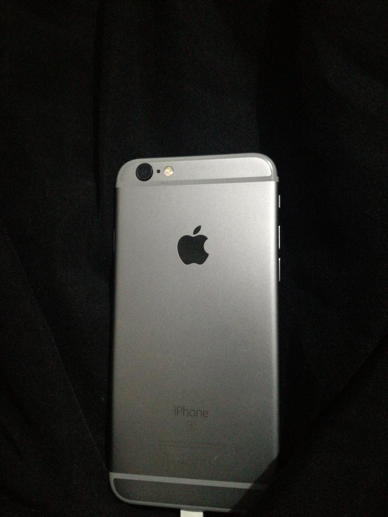 Vendo iPhone 6s Barato