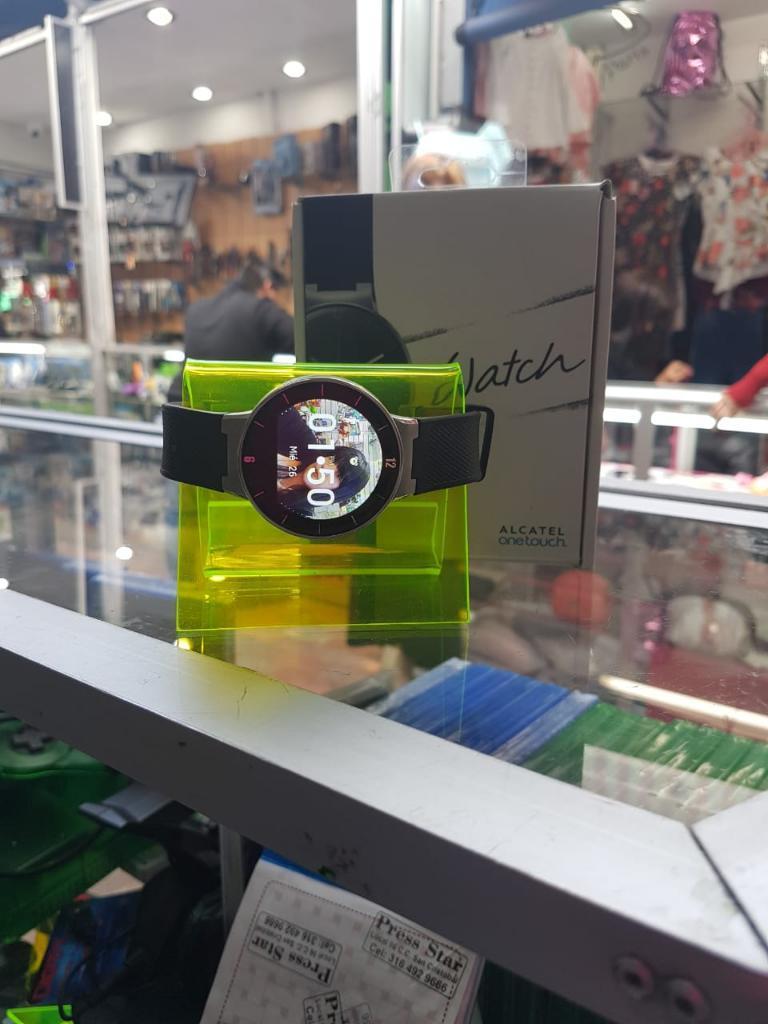 Vendocambio Smartwatch Alcatel Onetouch