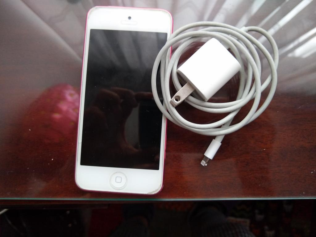 iPod Touch 5g 32gb Rosado