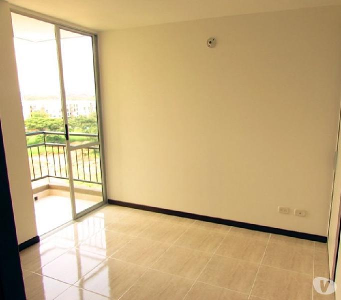 vendo apartamento en condominio barrio bochalema sur de cali