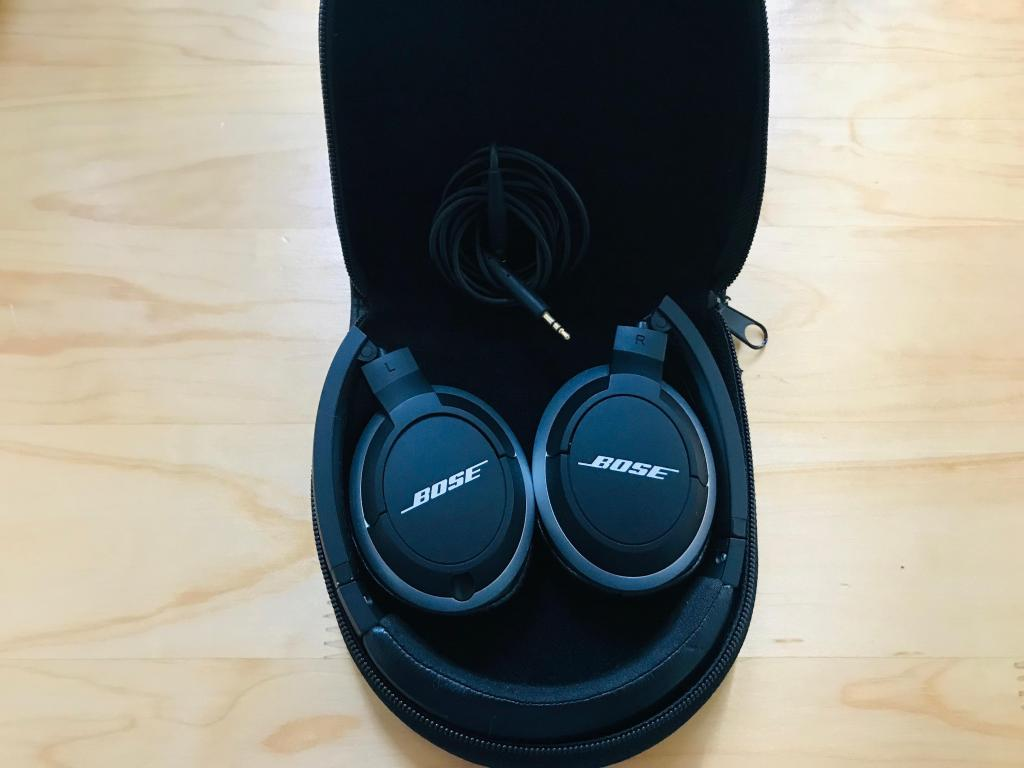 Audifonos BOSE On Ear OE2
