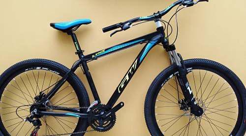 Bicicleta Gw En Aluminio. Lynx Rin 29 Talla L Y M Nuevas