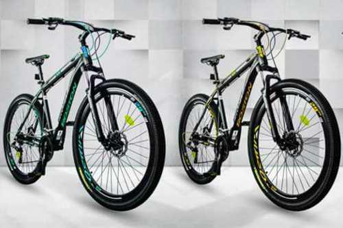 Bicicleta Optimus Boston Profit 27/29 Shimano 21v Hidrahulic