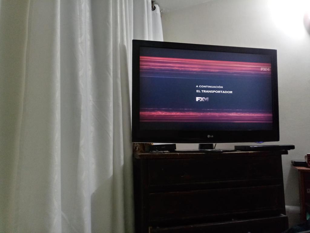 GANGA VENTA TV SEGUNDA LG 42 PULGADAS