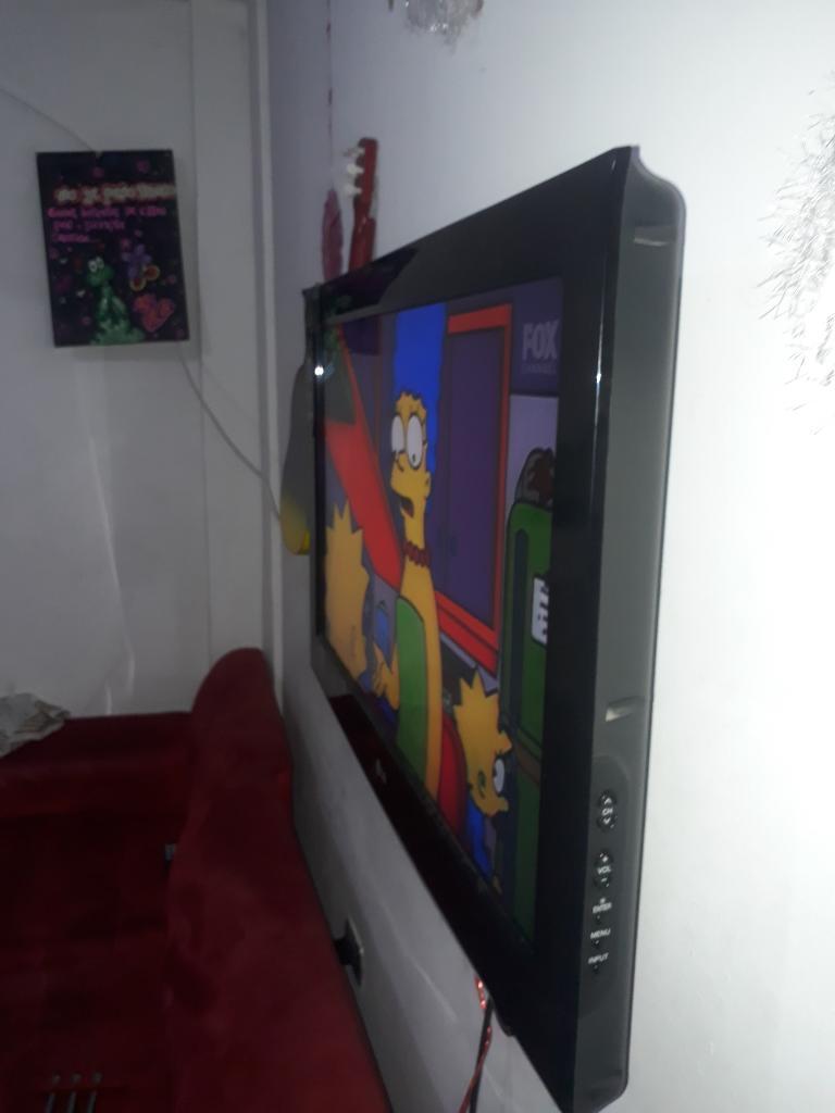 Vendo O Cambio Tv Lg Plama de 32 Pulgada