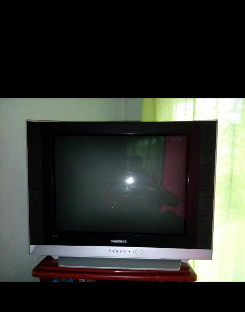 Vendo Televisor Marca Samsung 21