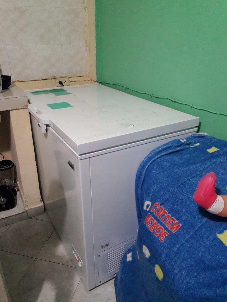 Congelador Marca Mabe, Casi Nuevo