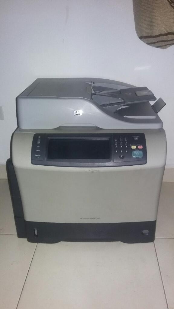 Impresora Fotocopiadora Hp Laser Jet