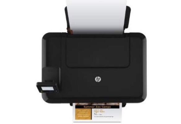 Impresora Multifuncional Hp Deskjet a