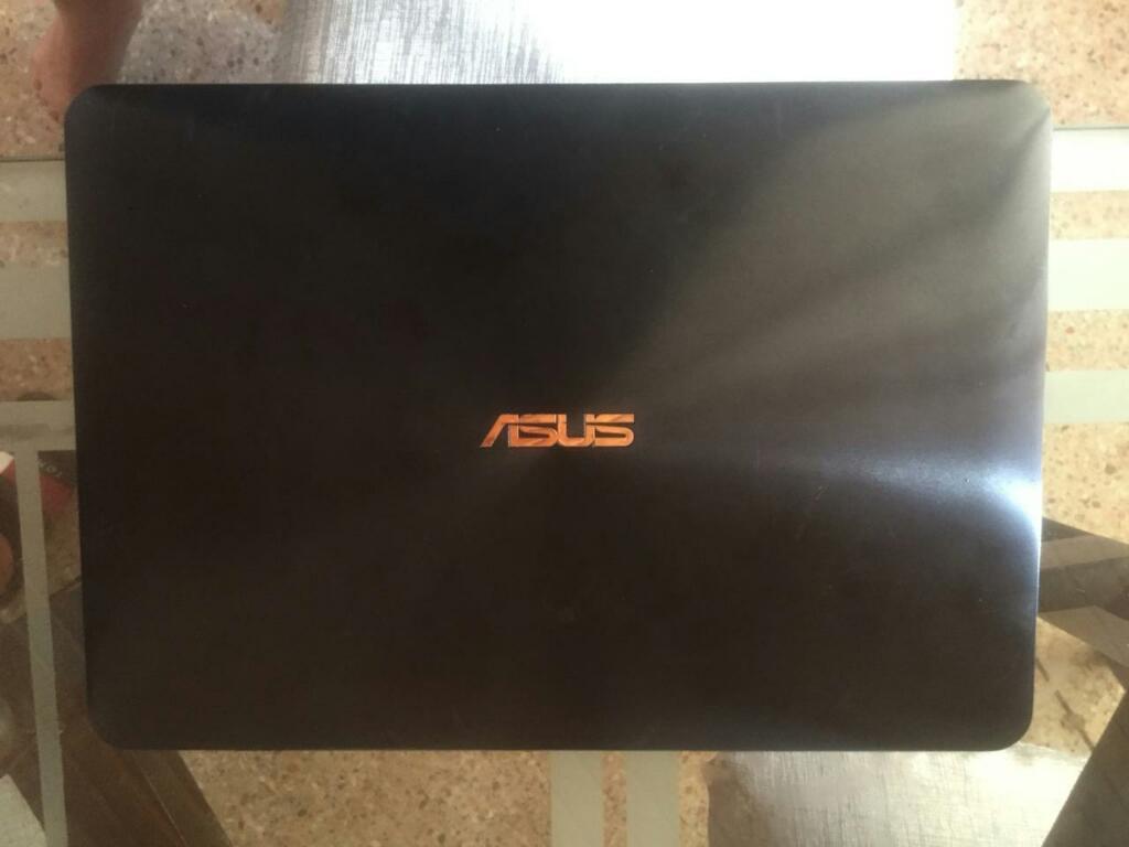Portátil Asus X455l para Repuestos.