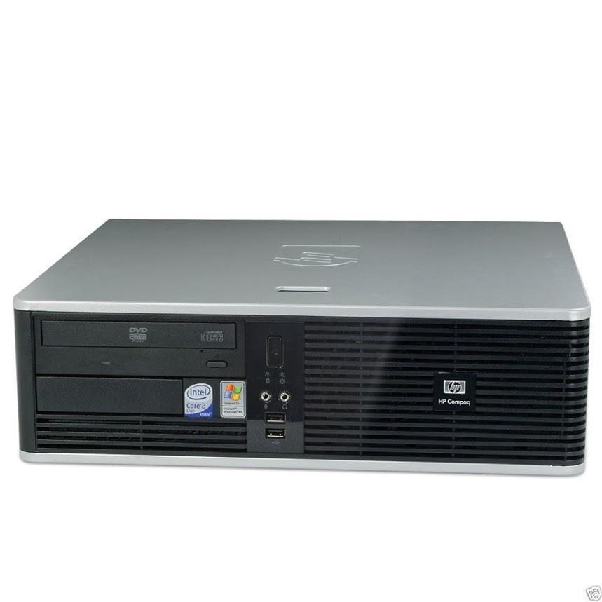 TORRES HP CORE 2DUO 2GB 160GB LISTAS PARA USAR 3 MESES DE