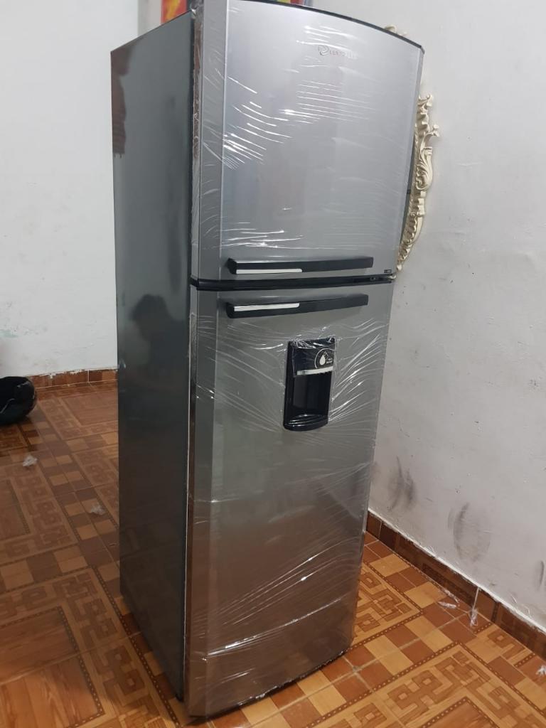 Vendo Nevera Centrales Nueva 300 Litros