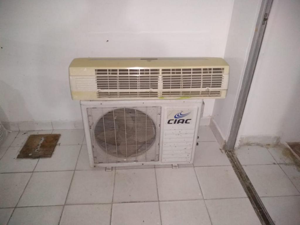 Aire Acondicionado  Btu Inverter