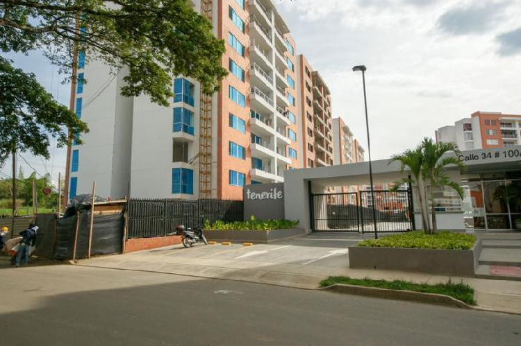 Cod. ABJMI7682 Apartamento En Arriendo En Cali Valle Del